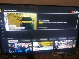 TV Philco 50polegadas 4k Smart