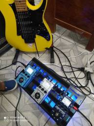 Pedal zoom ms 100BT