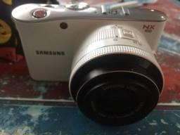 Camera Samsung nx100 miroless
