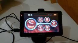 GPS multilaser trazer tv