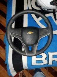 Volante Chevrolet com ar bag