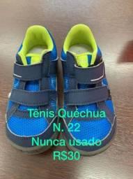 Tênis Quechua