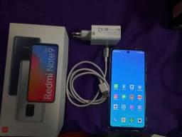 Redmi Note 9 Pro Completo