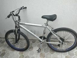 Bike em alumínio