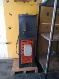 máquina de fabricar de chinelos
