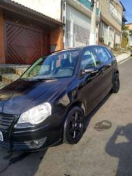 Polo Hatch 1.6 2011
