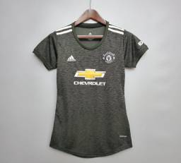 Manchester United  2021 oficial