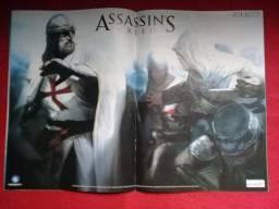 Jogo Assassins Creed 1 Original