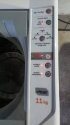 Vendo uma máquina de lavar roupas Brastemp 11kg