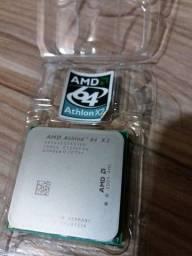 Processasor AMD Athlon 64 x2+ Outros
