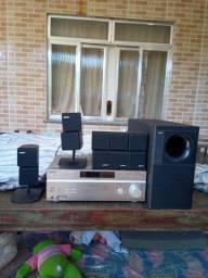 bose acoustimass 10 hometheate speaker system