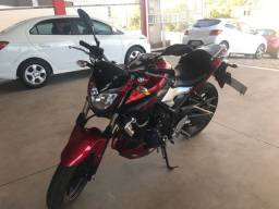 Yamaha/MT -03 nova 2017 321cc ABS