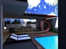 (Vende-se) Portal das Artes - Casa com 3 dormitórios, 374 m² por R$ 1.450.000,00 - Nova Es