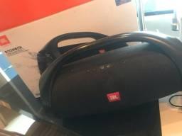 Título do anúncio: Caixa de som JBL Boombox 1 - portátil ORIGINAL