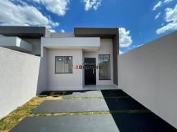 Casa à venda com 2 dormitórios em Siena, Cascavel cod: *69
