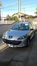 Peugeot 207 Sw Escapade 1.6 flex ano 2010