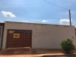 Casa para alugar com 1 dormitórios em Jardim aguas do engenho, Sertaozinho cod:L6758