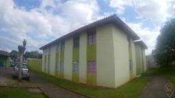 Apartamento para alugar com 2 dormitórios em Boqueirao, Curitiba cod:02437.001
