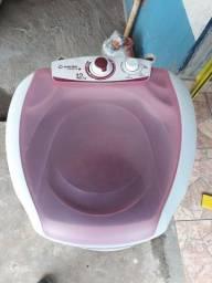 Lavadora tanquinho semiautomatica 12 kg