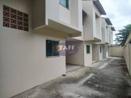 Ka-Staff34- Casa duplex em frente a rodovia com 2/4 pronta pra morar em Unamar