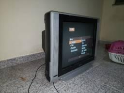 TV 29 polegadas Ultra Slim Philips