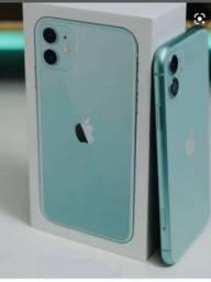 iPhone  11 - 5 meses de uso