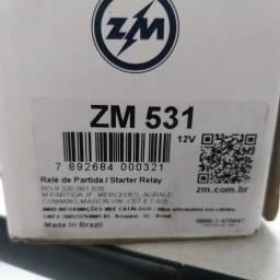 Relé de partida - ZM531