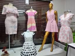 Vendo estoque de Vestidos Femininos, diversas marcas e tamanhos. Coleção atual