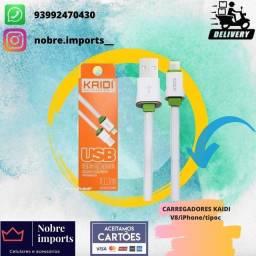 Cabos USB TODOS MODELOS