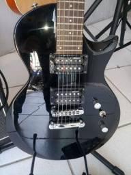 Guitarra les paul LTD EC-10