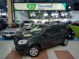 UNO 2012/2013 1.0 EVO VIVACE 8V FLEX 4P MANUAL