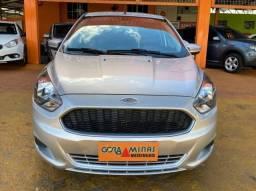 Ford Ka Se 1.5 2015 / Ipva 2021 pago