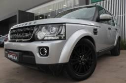 Land Rover Discovery SDV6 S 3.0 BI-TURBO 4P