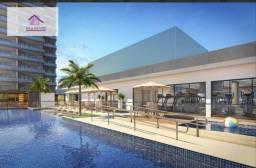 Apartamento com 3 dormitórios à venda, 97 m² por R$ 1.365.000,00 - Enseada do Suá - Vitóri