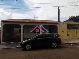 Casa à venda com 3 dormitórios em Núcleo habitacional mary dota, Bauru cod:733