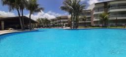 Apartamento à venda com 2 dormitórios em Porto das dunas, Aquiraz cod:RL698