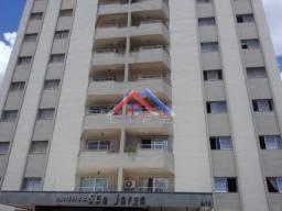 Apartamento à venda com 3 dormitórios em Vila santo antonio, Bauru cod:2628