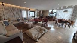 Apartamento Duplex à venda, 422 m² por R$ 2.350.000,00 - Santana (Zona Norte) - São Paulo/