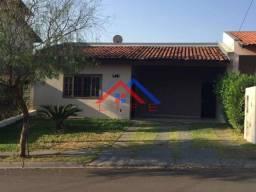 Casa à venda com 3 dormitórios em Residencial jardins do sul, Bauru cod:3036