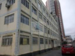 Apartamento à venda com 1 dormitórios em Casa caiada, Olinda cod:T03-65
