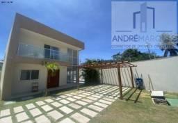 Casa em Condomínio para Venda em Lauro de Freitas, Buraquinho, 5 dormitórios, 5 suítes, 7