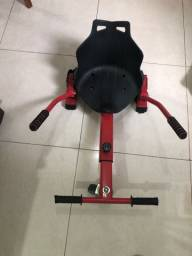 Kart hoverboard
