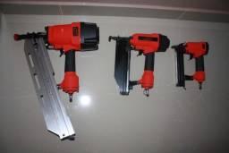 martelo pneumatico - pinador