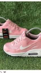 Tênis linha Premium Nike,Adidas,Mizuno e fila