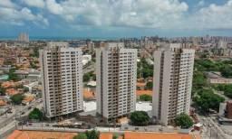 APT 050, Benfica, Aquarela Condomínio Clube, opções de 02 ou 03 quartos