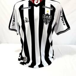 Camisa Atlético MG Libertadores 2020/2021 Le Coq Sportif