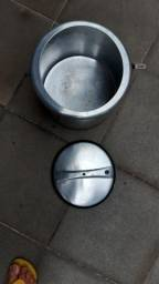 Panela de pressão Marmicoc 10L