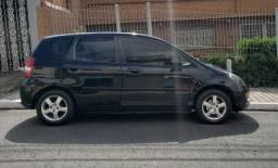 Honda Fit 2006 - Única dona, nota fiscal.