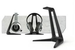 Suporte para Headset Headphone Fone