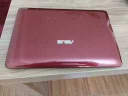 NetBook Asus - Eee PC Seashell Serie SSD 120